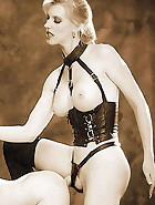 Cashmir and Justine
