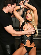 Teagan Presley and Tyler