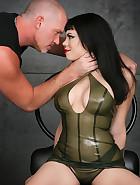 Gia Paloma and Mark Davis
