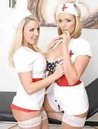 PVC Nurses
