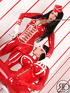 Latex Medical Roleplay