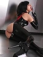 Latex Perversion