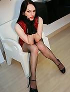 Rubber Mistress