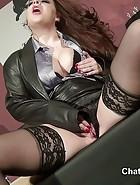 Cum with sexy Lexie