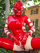 Latex And Mystery, pic #12