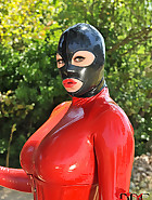 At the Mercy of Ruby Rubber, pic #1