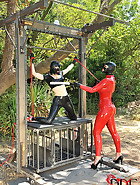 At the Mercy of Ruby Rubber, pic #12