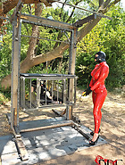 At the Mercy of Ruby Rubber, pic #7