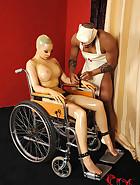 Tales of the latex sex asylum, pic #11
