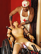 Tales of the latex sex asylum, pic #12