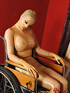 Tales of the latex sex asylum, pic #7