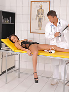 Doctor has his way, pic #6