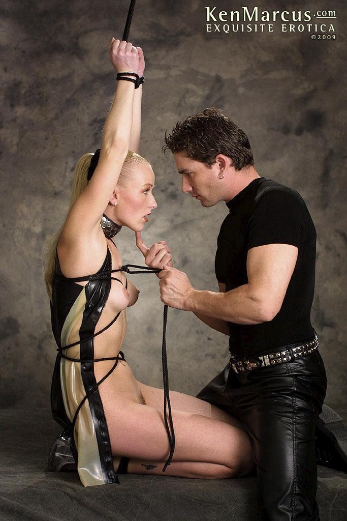 Definition of bondage