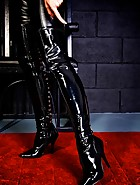 Come Worship Me In My Dungeon, pic #8