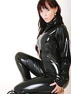 Fullbody catsuit, pic #8