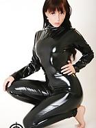 Fullbody catsuit, pic #9