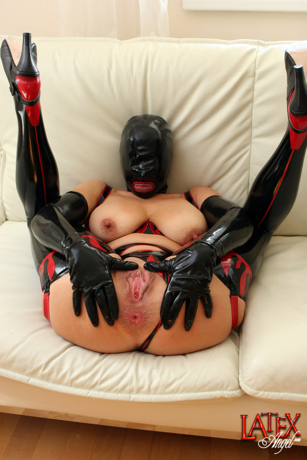 Story blindfold blowjob dildo excellent and