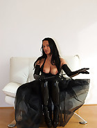 Sinful Latex, pic #1