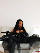 Sinful Latex, pic #4