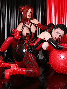 Heavy Rubber Hotties, pic #3
