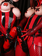 Heavy Rubber Hotties, pic #5