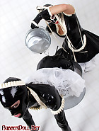 Hooded Rubber Maids, pic #13
