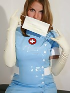 Amateur nurse Laura, pic #8