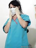 Dentist Shamira loves to tease, pic #3