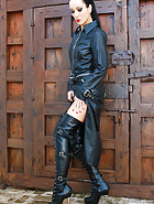Fetish Boot Collection, pic #7