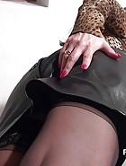 Luxury Heels Worship, pic #4